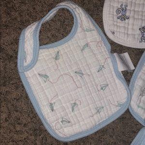 aden + anais Accessories - Bibs for babies (8) Aden + Anais